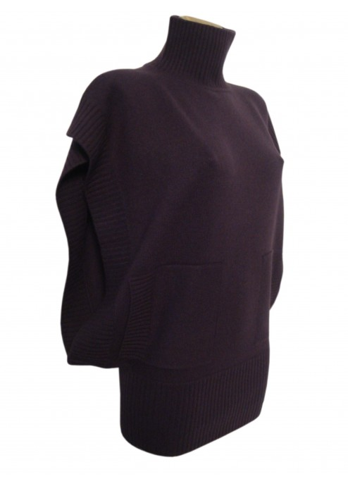 4 Ply Bat Wing Cashmere Jumper